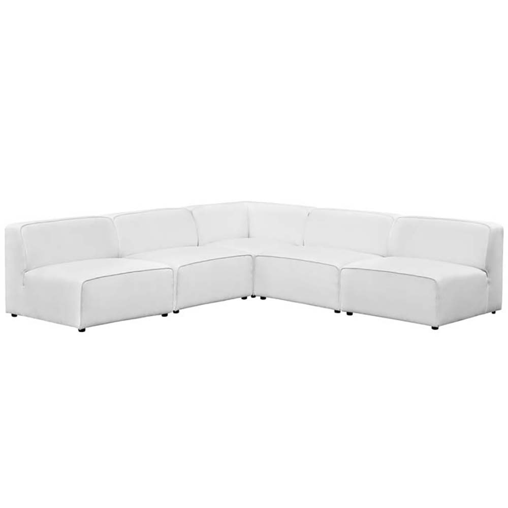Peachy Modular Sectional Sofa White Ruth Fischl Event Rental Forskolin Free Trial Chair Design Images Forskolin Free Trialorg