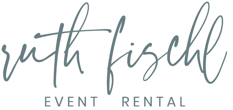 Ruth Fischl Event Rental